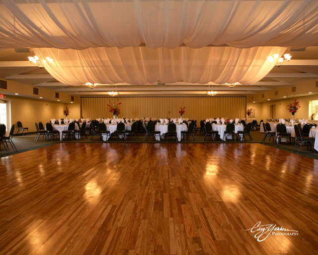 Indoor Wedding 2